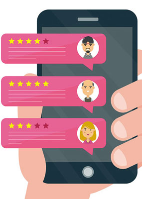 Generate Google Review Link For Business Reviews