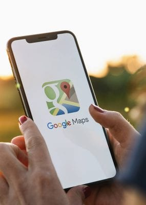 Featured Image For How To Rank Higher in Google Map Search – Complete Guide