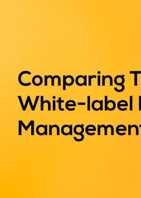 Featured Image For Compare White Label Reputation Management Software